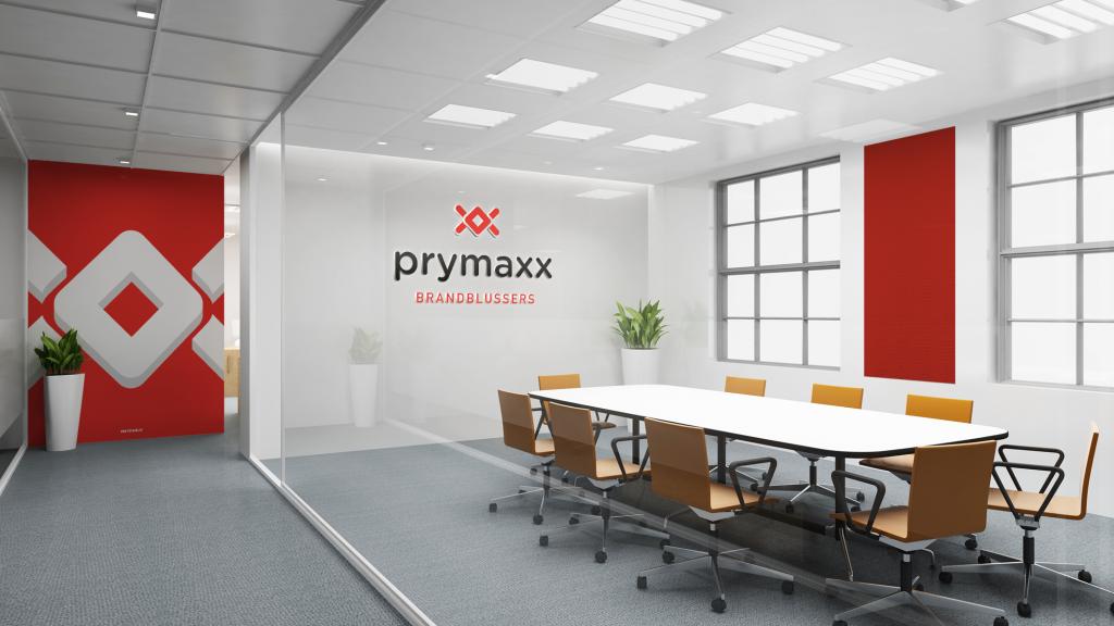 Prymaxx Brandblussers